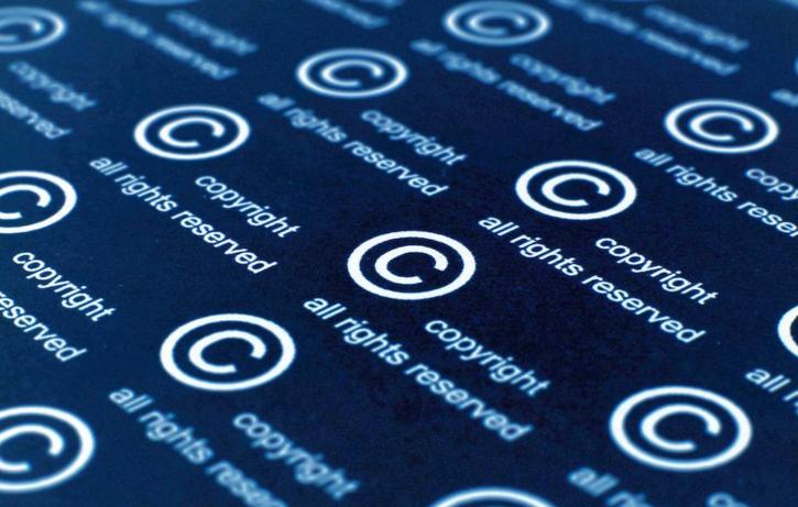 版权登记查询系统